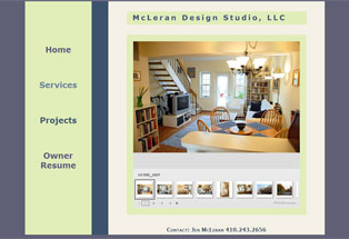 McLeran Design Studio
